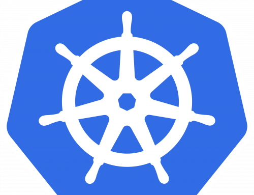 Kubernetes meets Open Bank Project