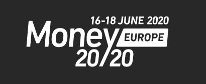 Money Europe 16-18 June 2020 Banner