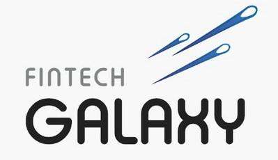Fintech Galaxy Logo