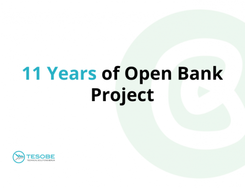 11 Years of the Open Bank Project