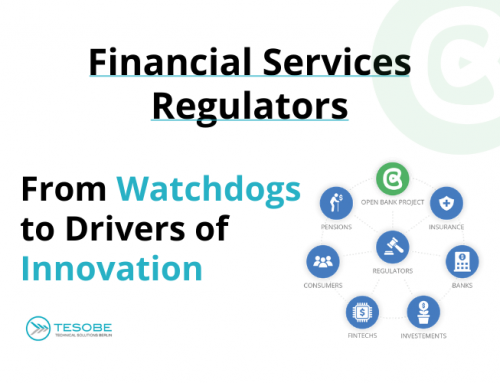 Regulators: From Watchdogs to Drivers of Innovation